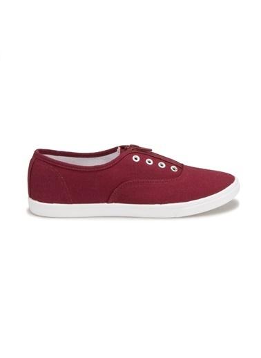 Carmens Sneakers Bordo